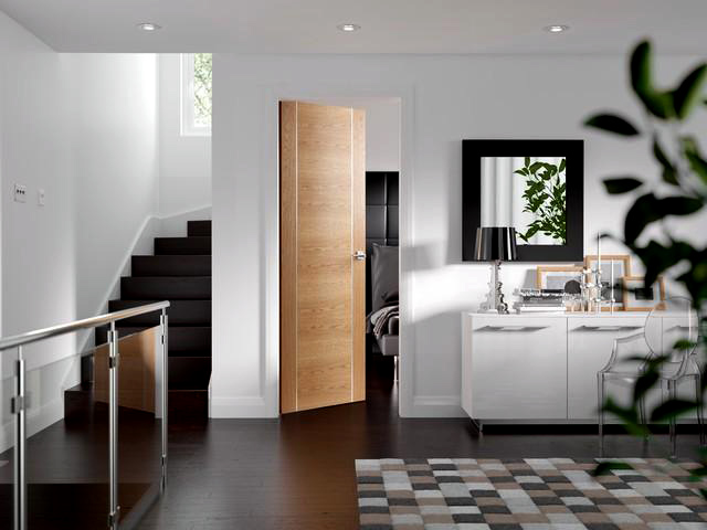 Designer Internal Doors