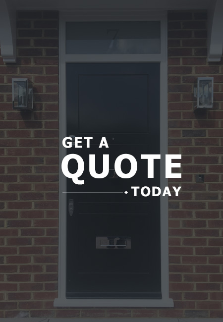 Get A Quote for External and Internal Doors