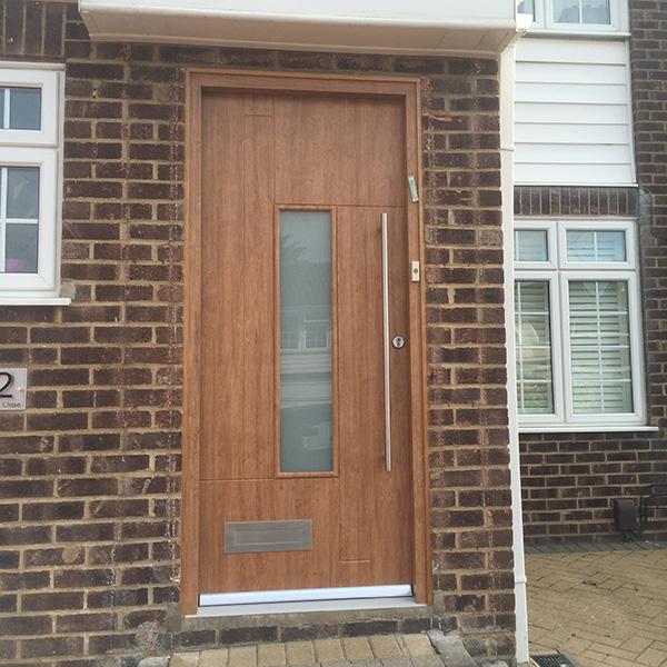 Bespoke External Door Gallery Choose Your New Front Door