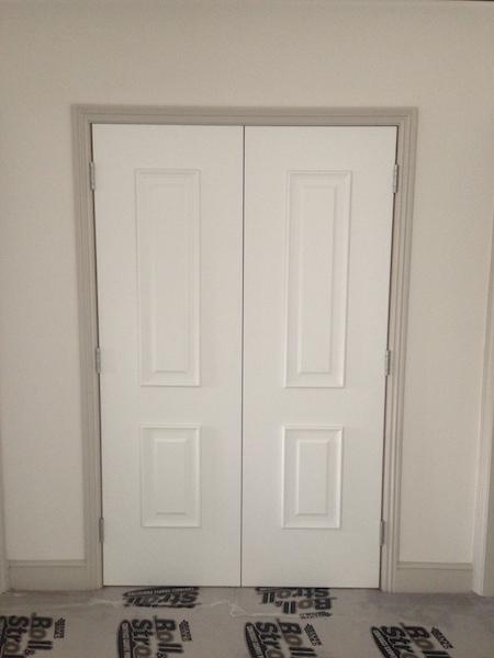 High Quality Bespoke Internal Doors Made To Measure